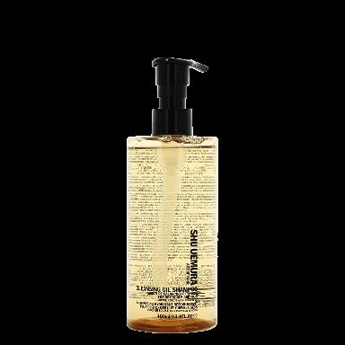Shu Uemura Cleansing Oil Dry Scalp & Hair Shampoo 400ml