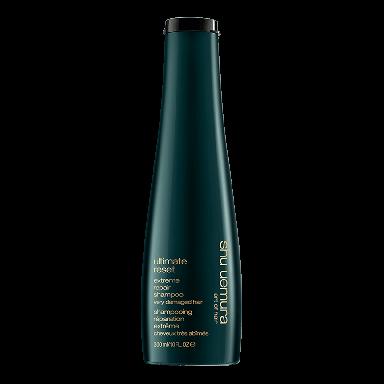 Shu Uemura Ultimate Reset Extreme Repair Shampoo 300ml