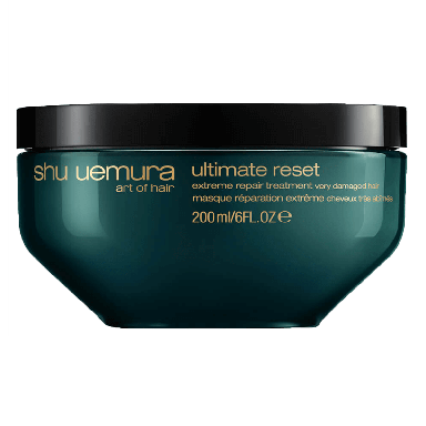 Shu Uemura Ultimate Reset Extreme Repair Treatment 200ml