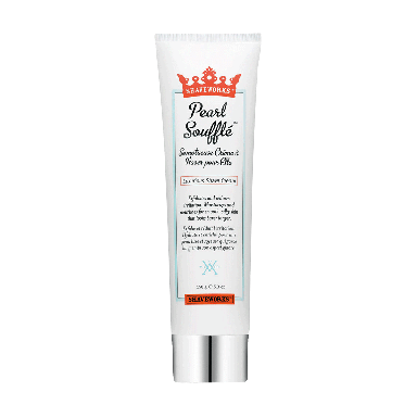 Shaveworks Pearl Soufflé Shave Cream 150g