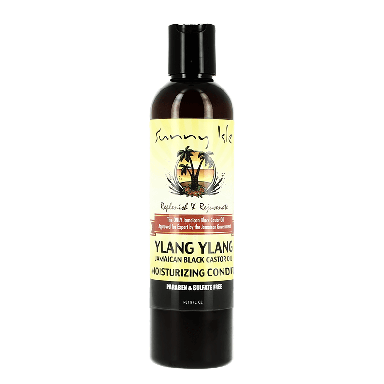 Sunny Isle Ylang Ylang Jamaican Castor Oil Conditioner 236ml