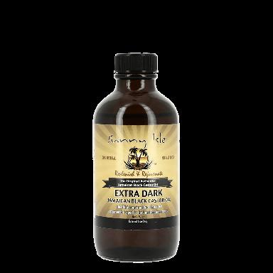 Sunny Isle Extra Dark Jamaican Black Castor Oil 118ml