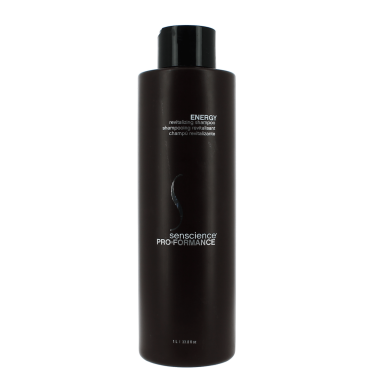Senscience Pro-Formance Energy Revitalizing Shampoo 1000ml