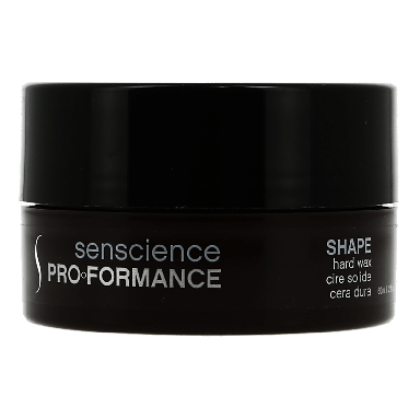 Senscience Pro-formance Shape Hard Wax 60ml