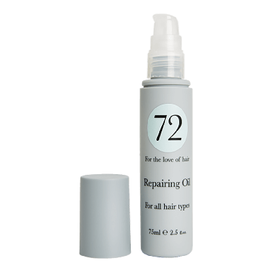 72 Hair Repairing Oil 75ml
