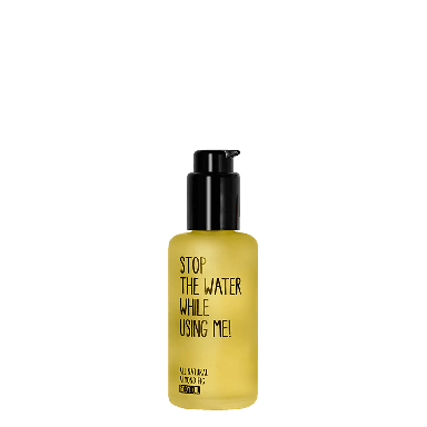 Stop The Water While Using Me! All Natural Almond Fig Body Oil 100ml