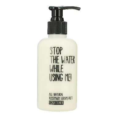 Stop The Water While Using Me! Rosemary Grapefruit Conditioner 200ml