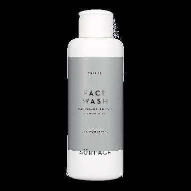 Surface Face Wash 150ml