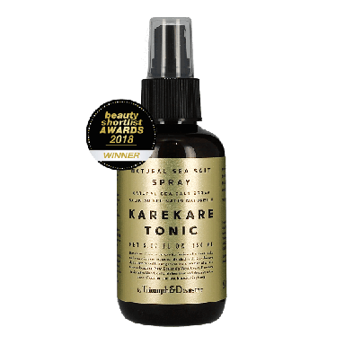 Triumph & Disaster Karekare Hair Tonic 150ml