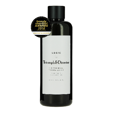 Triumph & Disaster Logic Toner 250ml