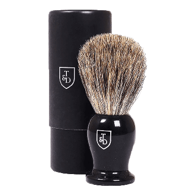 Triumph & Disaster Shaving Brush