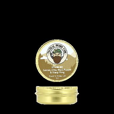 Tactical Beard Care Stand By Beard Balm 30g