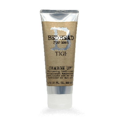 Tigi Bed Head For Men Charge Up Thickening Conditioner 200ml
