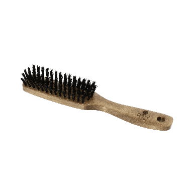 The Bluebeards Revenge Beard Brush
