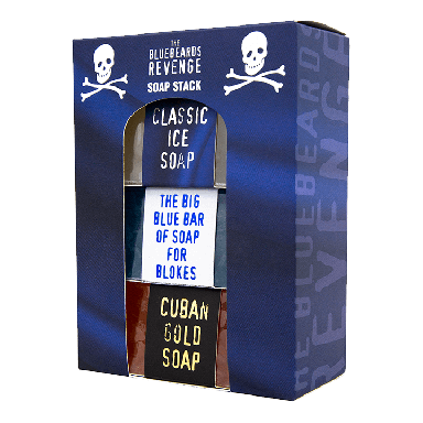 The Bluebeards Revenge Soap Stack