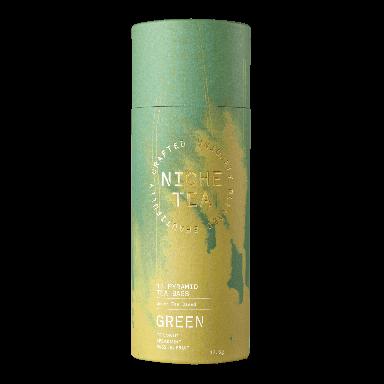 Niche Tea Green 15 bags 37.5g