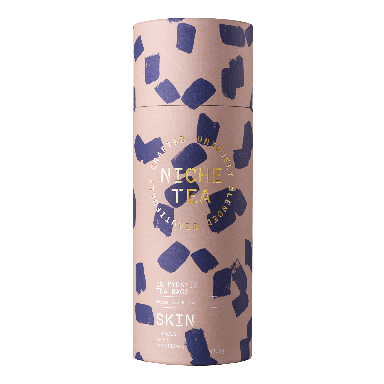 Niche Tea Skin 15 bags 37.5g