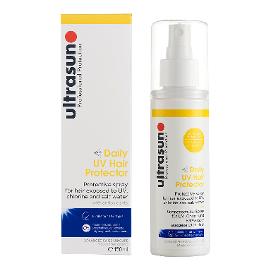 Ultrasun Daily UV Hair Protector Spray 150ml