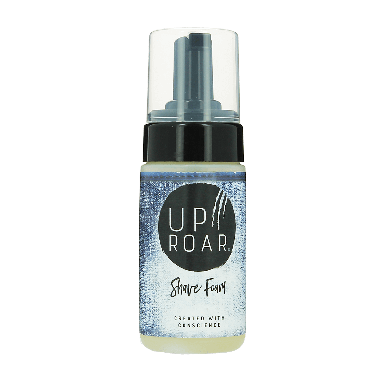 Uproar Shave Foam 100ml