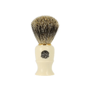 Vulfix Pure Badger Brush Ivory 849