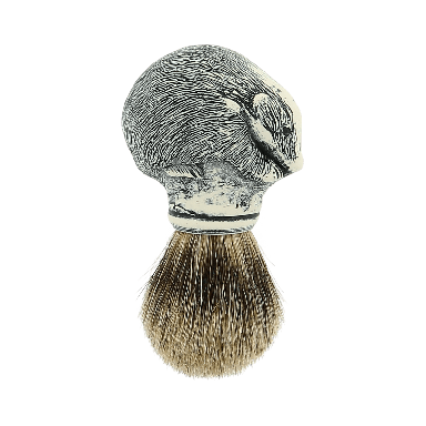 Vulfix Pure Badger Handle Shaving Brush