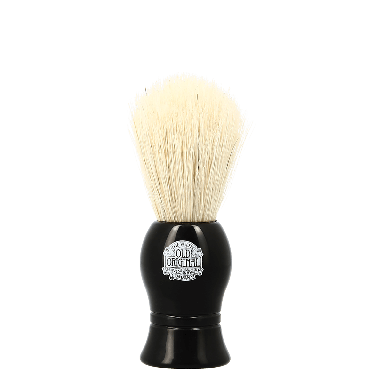 Vulfix 6 Pure Bristle Shaving Brush Black