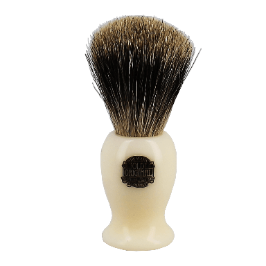 Vulfix Pure Badger Brush 660p Ivory Medium