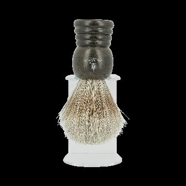 Vie-Long Dark Wood Badger and Horse Hair Shaving Brush