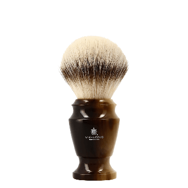 Vie-Long Extra Soft Synthetic Badger Hair Shaving Brush REF. 15001