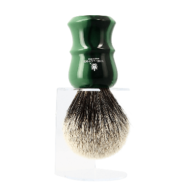 Vie-Long White Badger Hair Shaving Brush REF. 16652