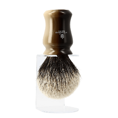 Vie-Long White Badger Hair Shaving Brush REF. 16653