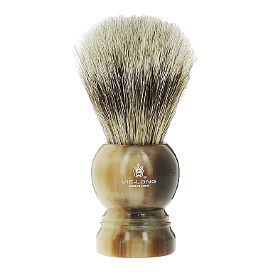 Vie-Long Badger & Horse Hair Shaving Brush Ref. 14838