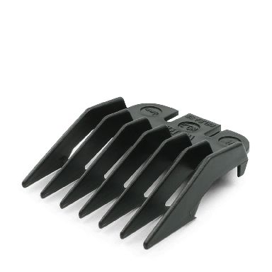 Wahl 3124 No.2 Attachment Comb 6mm Black