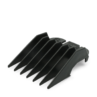 Wahl 3134 No.3 Attachment Comb 10mm Black