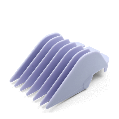 Wahl 3174-600 No.6 Attachment Comb 19mm Lavender