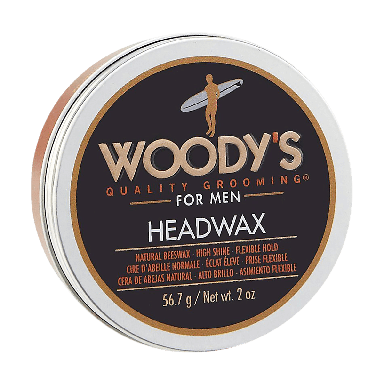 Woody's For Men Headwax 56.7g