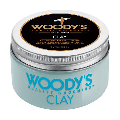 Woody's For Men Clay 96g