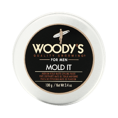 Woody's Mold It styling paste 100g