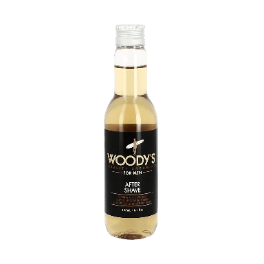 Woody's After Shave tonic 187ml