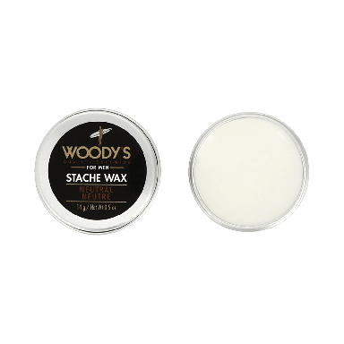 Woody's Stache Wax 14g