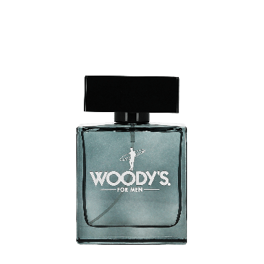 Woody's For Men Eau De Toilette Spray 100ml