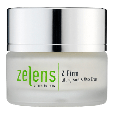Zelens Z Firm Lifting Face & Neck Cream 50ml