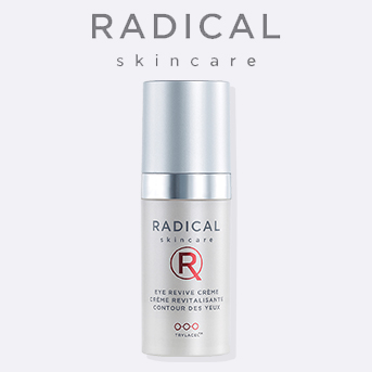 buy 1 or more Radical product and receive a free Eye Revive Cream 5ml