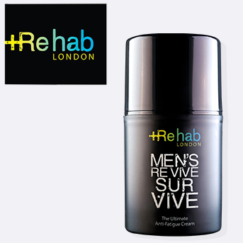 buy two rehab london products and get a Rehab London Back to Matte Anti-Shine Skin Gel