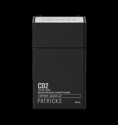 Patricks CD2 Moisturizing Conditioner 60ml