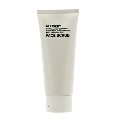 Refinery Face Scrub 100ml