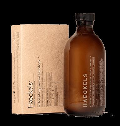 Haeckels Shower Rituals Gift Set