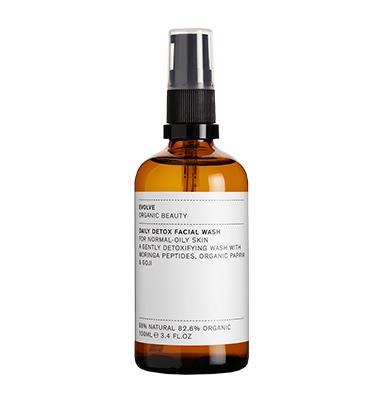 EVOLVE Daily Detox Facial Wash 100ml