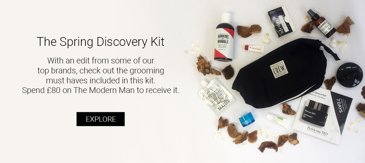Spring Discovery Kit