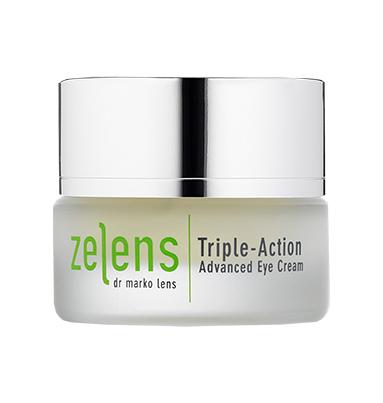 Zelens Triple-Action Advanced Eye Cream 15ml